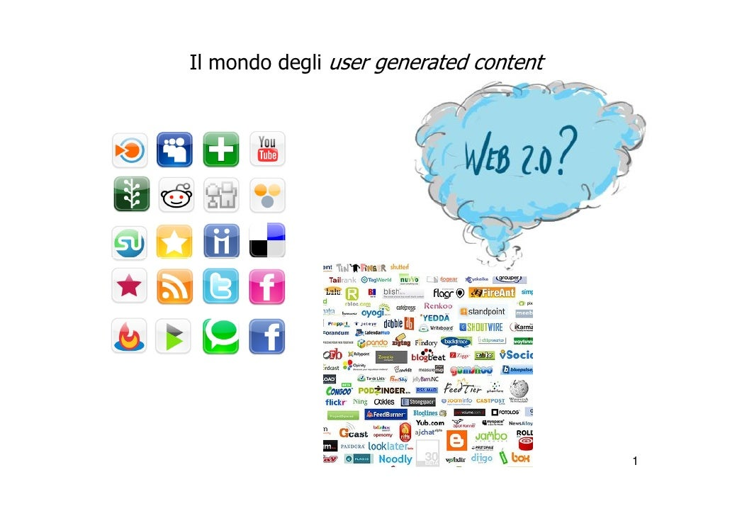 2 web 2.0 farinelli