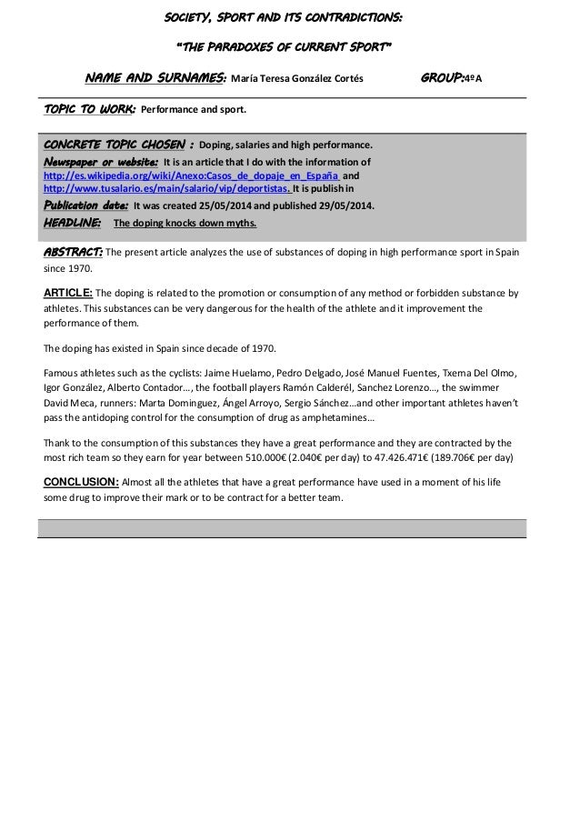 2 worksheet society and sport discussion board