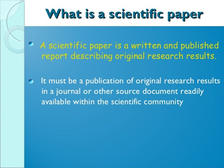 How to write the best reasearch paper?