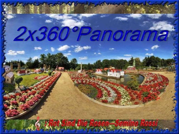 2x360° Panorama (1)