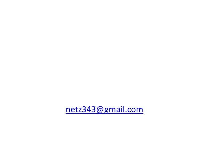 Web 2.0 רשתות חברתיות וספריות יעקב פוטרמן [email_address]