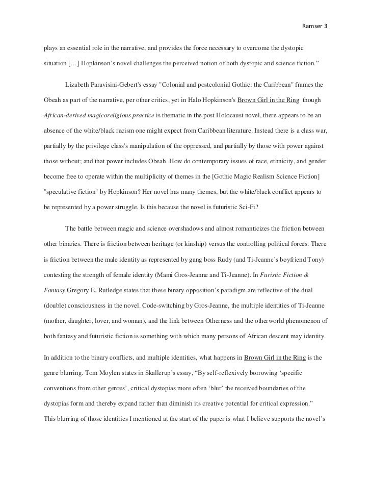 Essays On Fahrenheit 451 Science Fiction Essays Sample Essay On Seamus Heaney College Essay  Essays  About Science Example Of Explanatory Essay also Thesis Examples For Essays Essays About Science  Barcafontanacountryinncom How To Write A Interview Essay