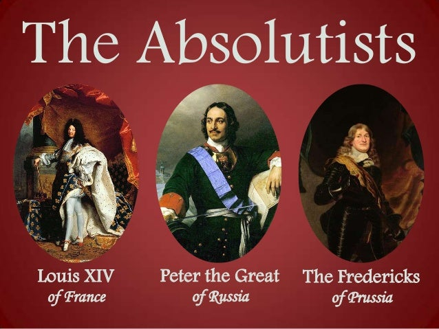 the rise of absolutism in france history essay The rise of absolutism the rise of absolutism, notes (european history) of the late 16th centuryabsolutism triumphant what happened in france provided more.