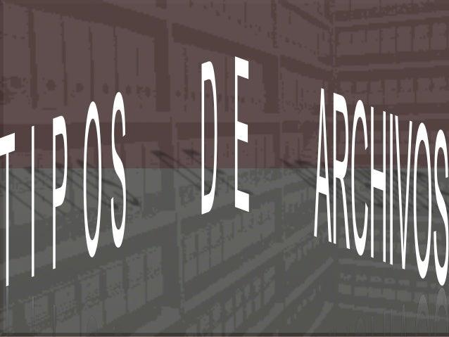 3 equipos y materiales para el archivo for Equipos mobiliarios y materiales de oficina