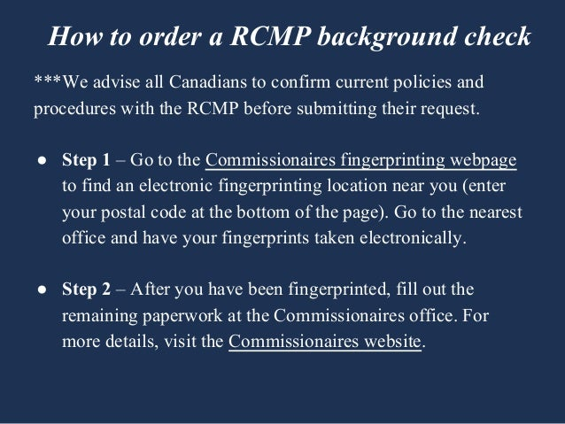 how to clear criminal record canada