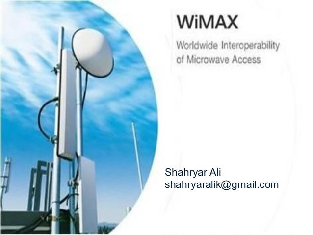 an introduction to wimax We begin by identifying the key challenges currently facing service providers,  and providing a brief introduction to wimax technology we go on to describe.