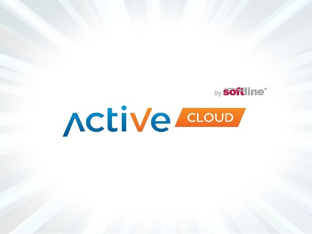 Александр Семёнов (ActiveCloud)
