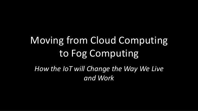 2014 Technology_Disruption_Forum_SmartThings