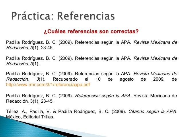 APA, American Psychological Association