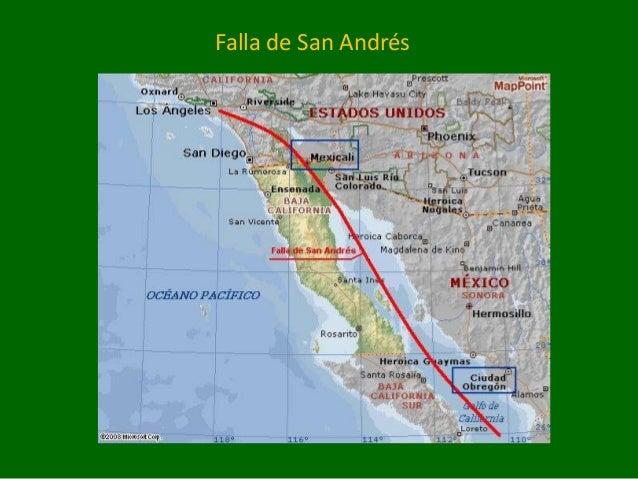 3 proceso geologicos - El colmao de san andres ...