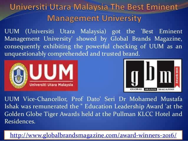 the eminent management university The official web portal of universiti utara malaysia, the eminent management university.