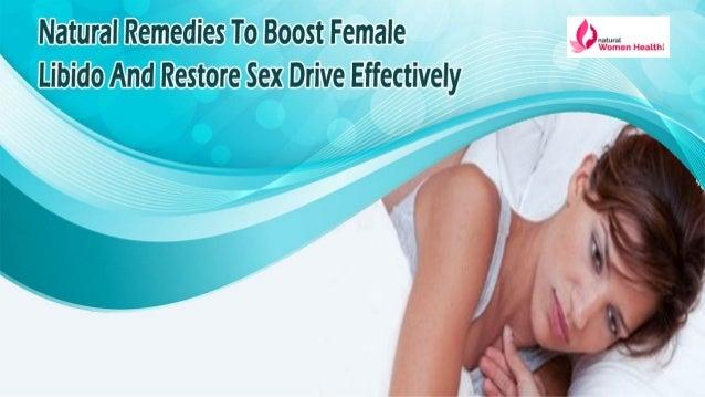 increase female libido sex drive