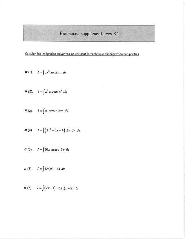 3.1 exercices suppl._solutions