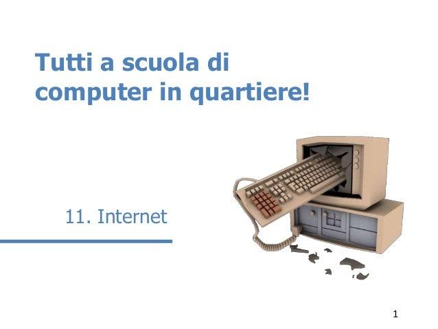 3.1 internet