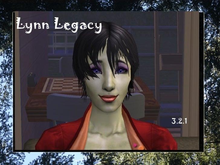 Lynn Legacy 3.2.1