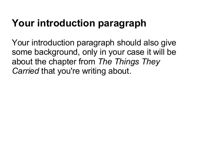 Analytical Example Of Self Introduction Example Of A Comparative Essay ...