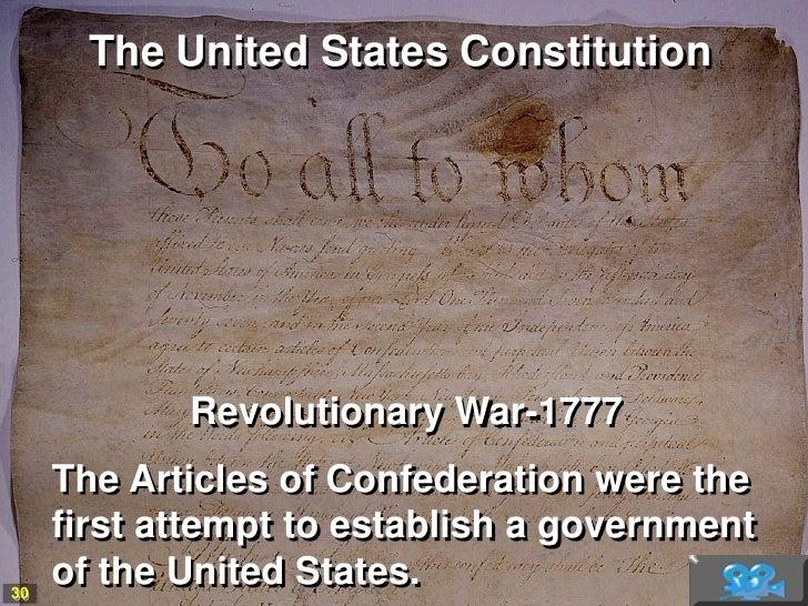 tehe constitution essay