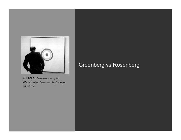 3.2 greenberg vs rosenberg