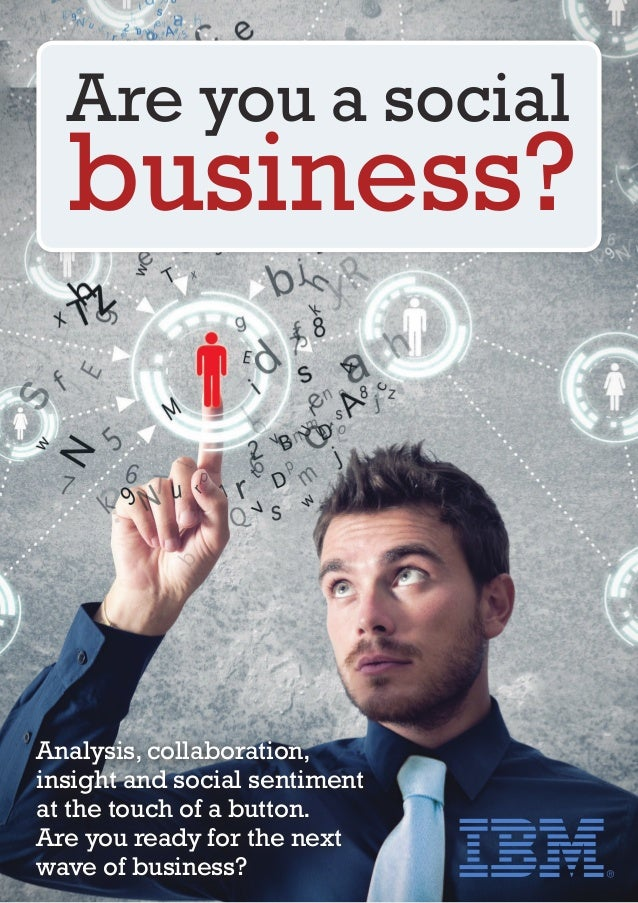IBM Introduction to Social Business