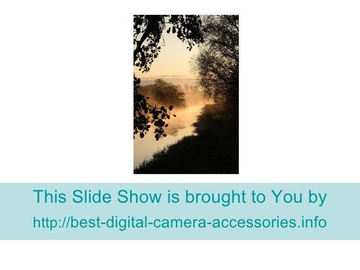 Obtaining Perfect Landscape Photography Images