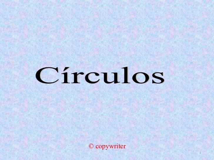 3 Conicas Circulos Final Final