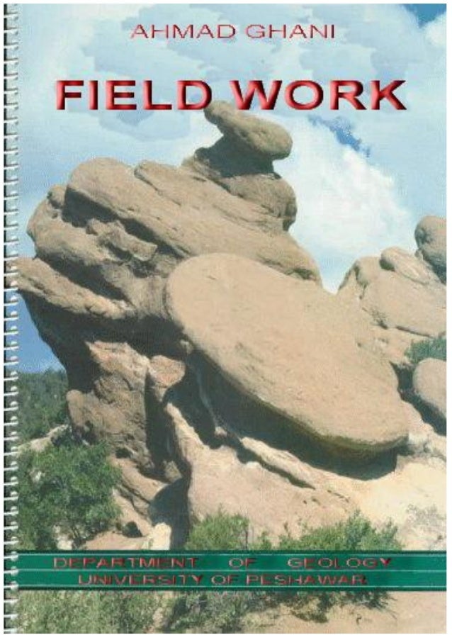 Salt Range Field Report