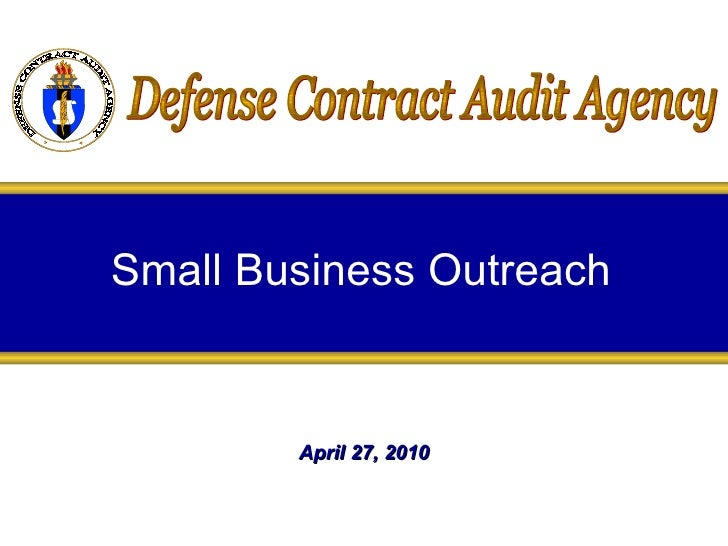 3. dcaa small_business_outreach