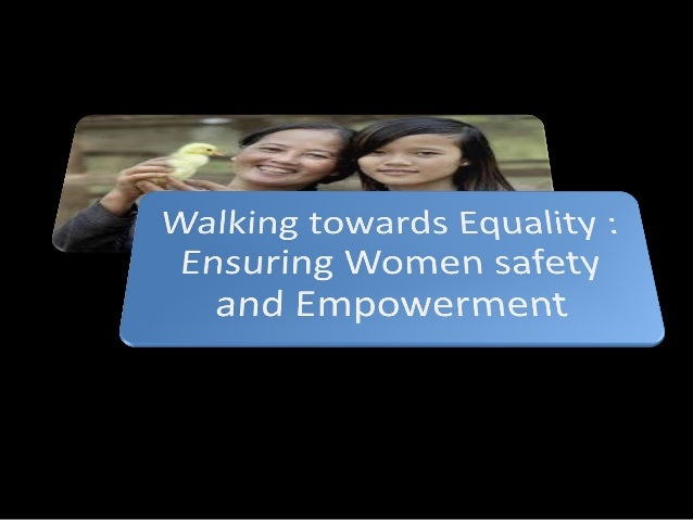 Cause For years now, the word 'empowerment' has been synonymous with 'International women's day', world over. Gender equal...