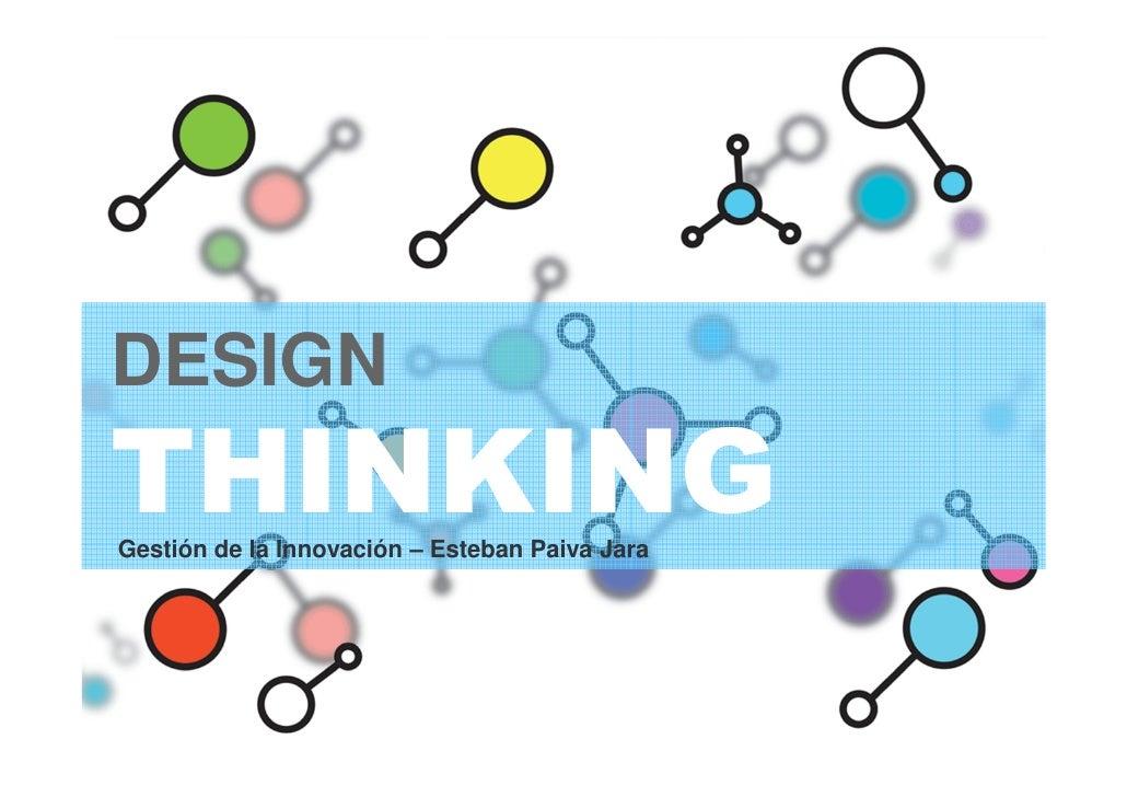 2. Design Thinking