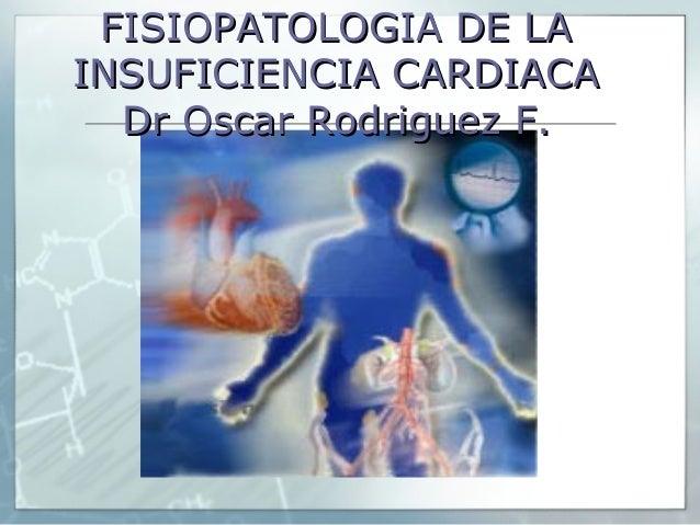 3. fisiopatologia ic