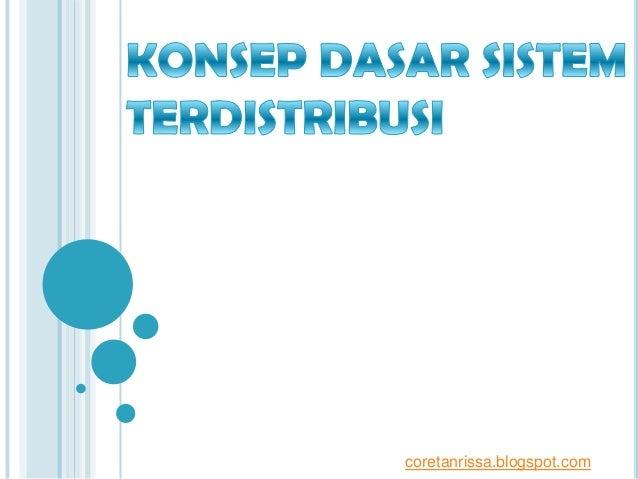 3-konsep dasar sistem terdistribusi