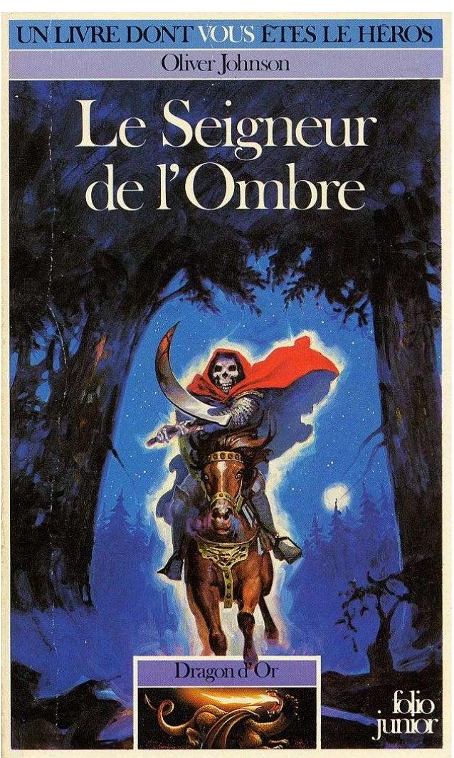 Titre original.The Lord of Shadow Keep Tous droits de traduction, de reproduction et d'adaptation réservés pour tous les p...
