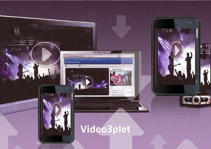 Live Cliq Video3plet - Rok Preseren