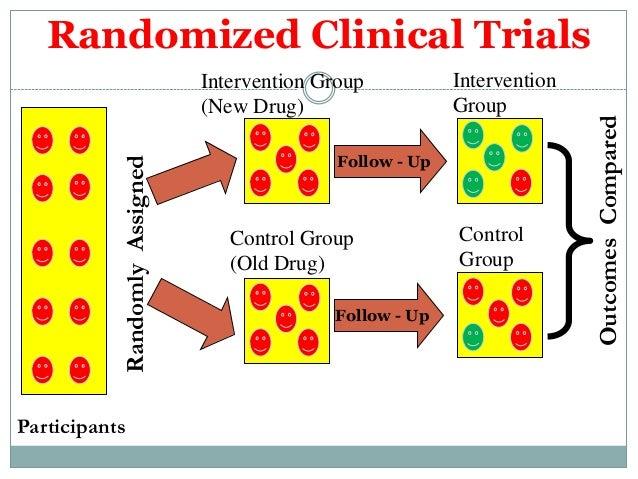 Definition of randomized clinical trial - NCI Dictionary ...
