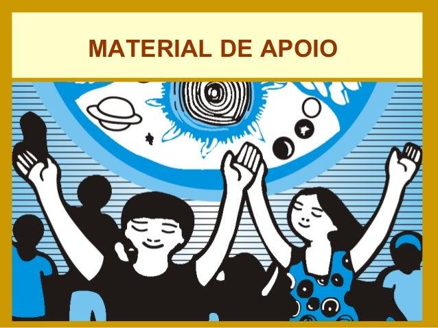 3 - OFÍCIO DIVINO DAS COMUNIDADES