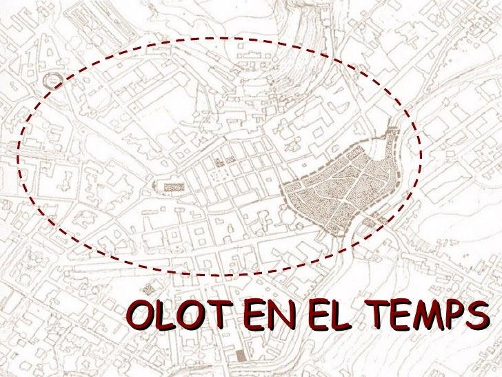 OLOT EN EL TEMPS