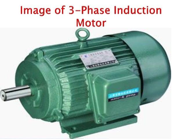 3 phase induction motor rotor winding 28 images basic for Three phase induction motor pdf