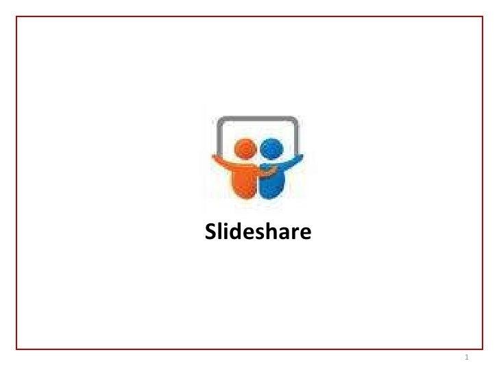 3  Slideshare