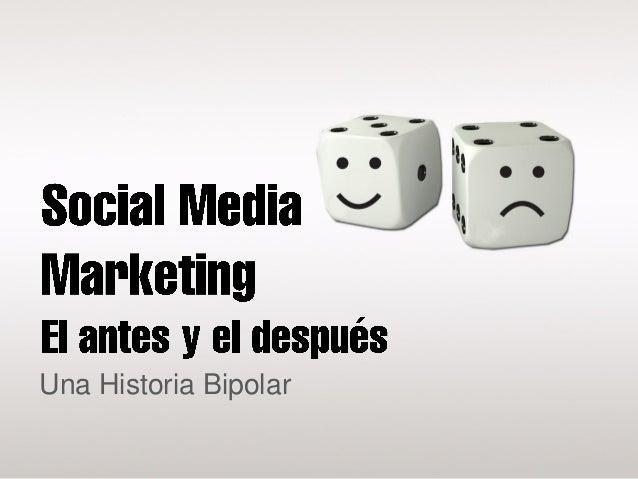 EMMS 2012 - Social Media por Sebastián Paschmann.