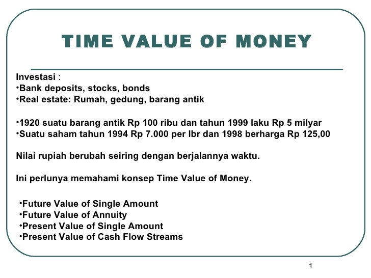 3 time value of money 2