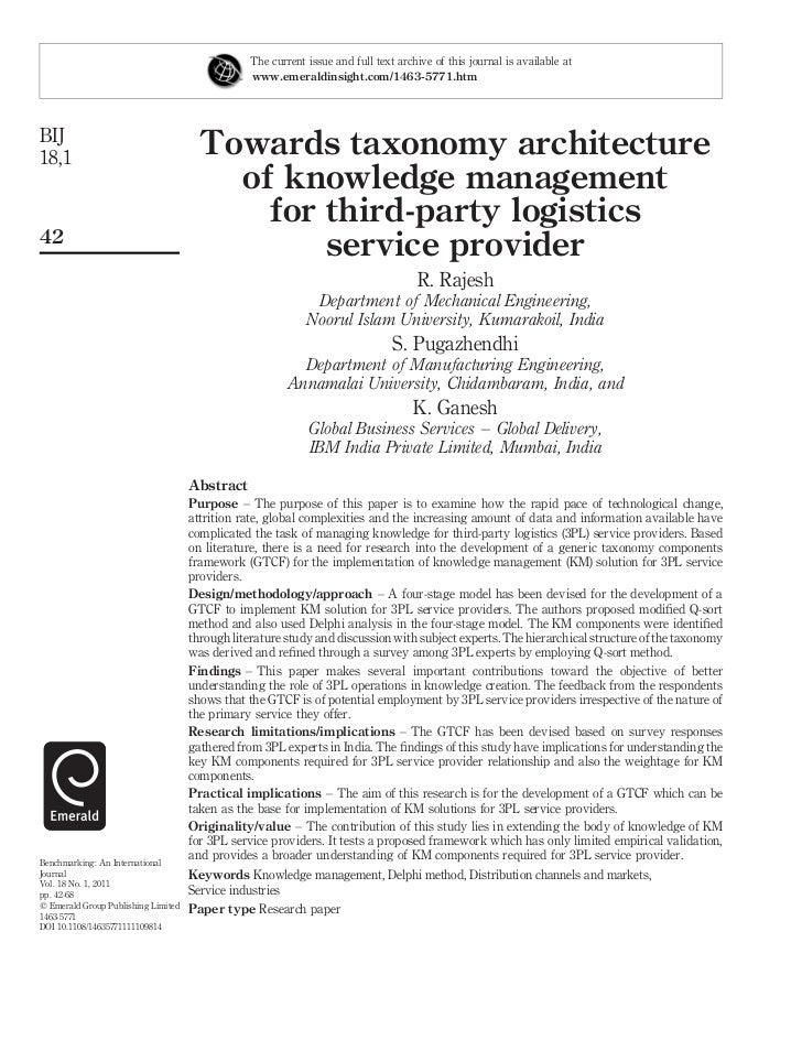 3.towards taxonomy
