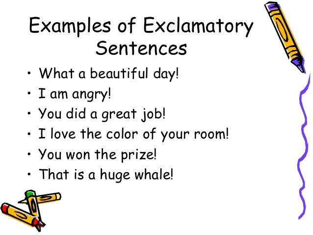 Declarative Essays