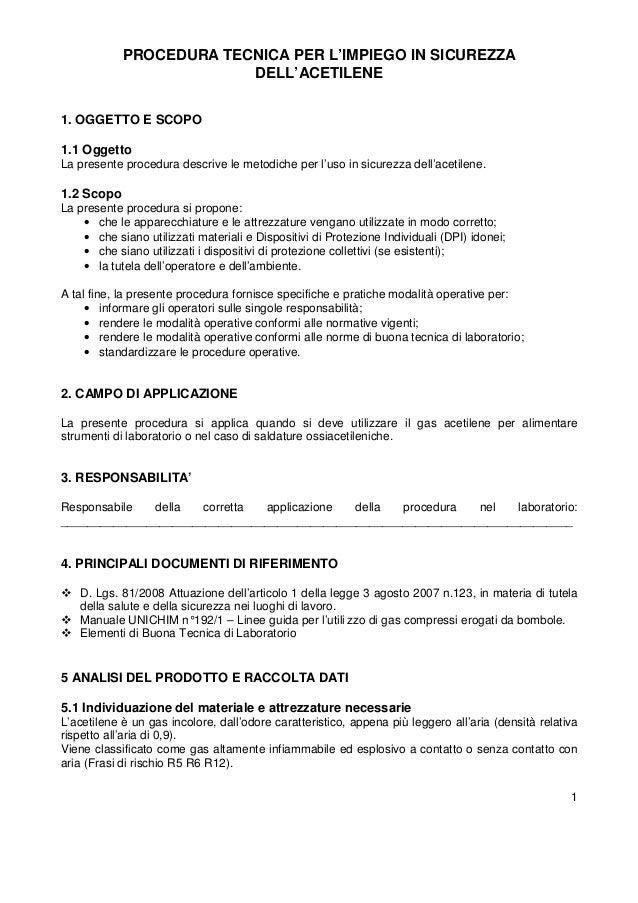 3   unipr procedura-sicurezza_gas_acetilene