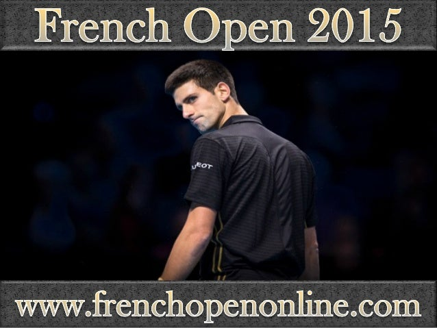 french open final online