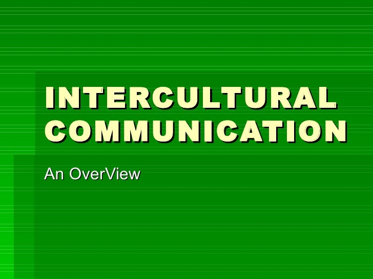 intercultural communication and negotiation in indochina Part of the international and intercultural communication commons, and the   vietnam is becoming an increasingly inviting market for foreign.