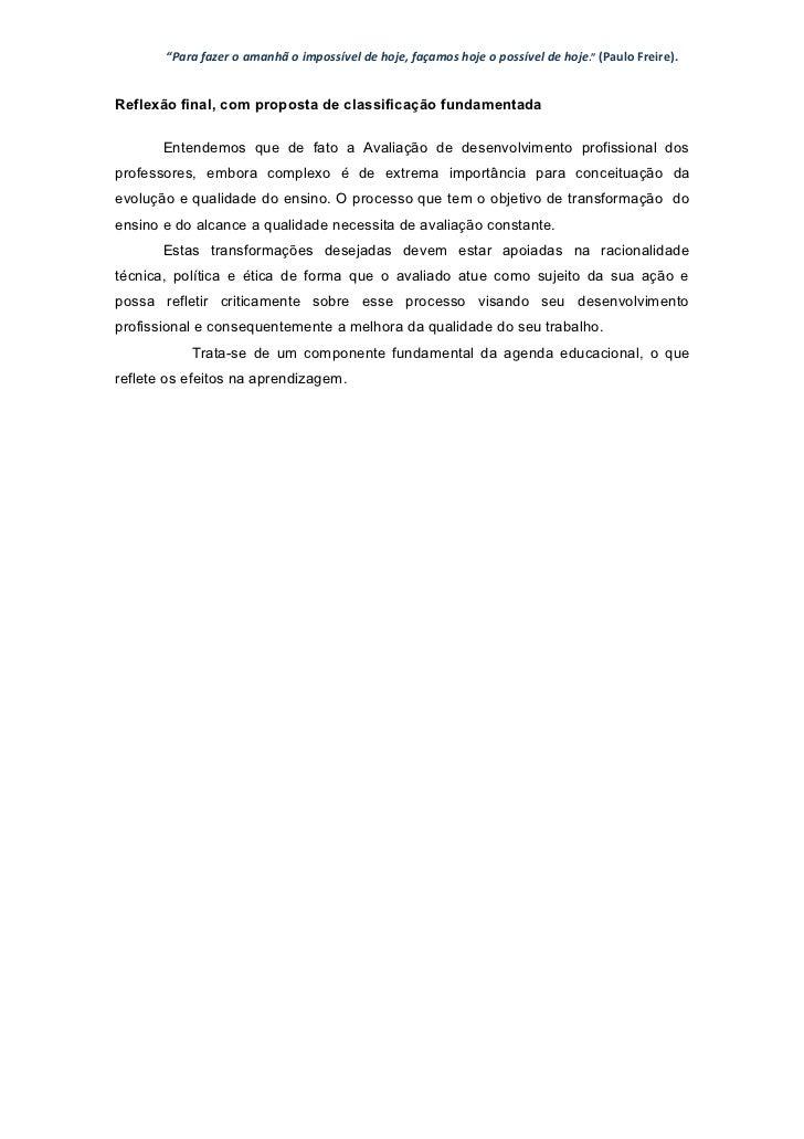 30 09 3ª parte individual reflexão final, com proposta de classificação fundamentada concluido