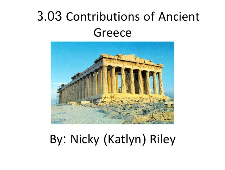 303 ancient greece
