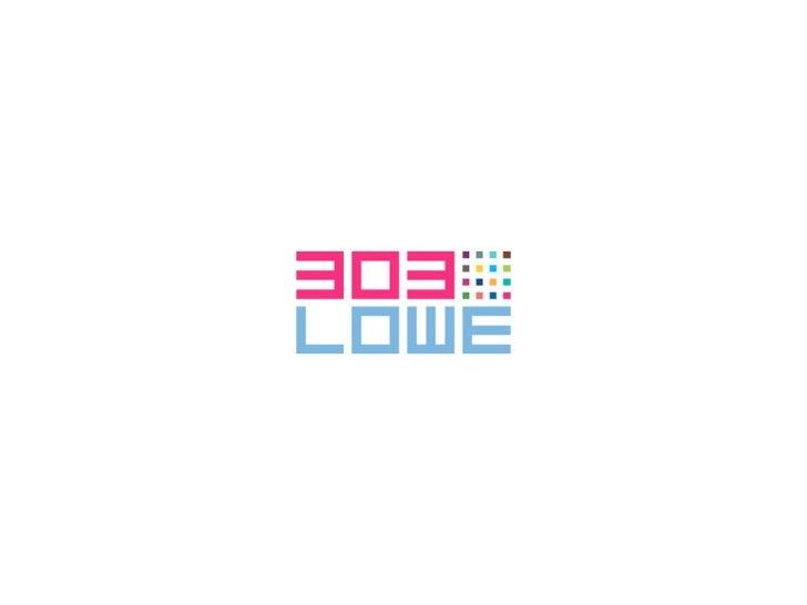 DNA://12 - Perth | 303 Lowe