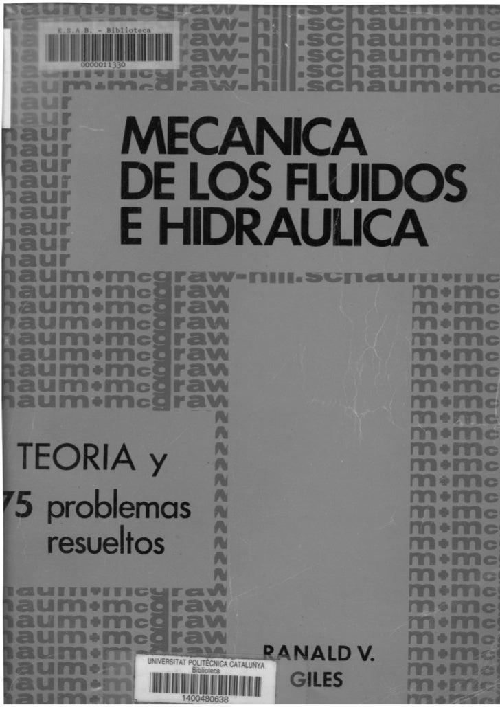 Prólogo     Este libro ha sido concebido con el principal propósito de complementar los textos ordinarios (demecánica de l...