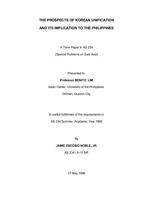 High school research paper topics philippines typhoon